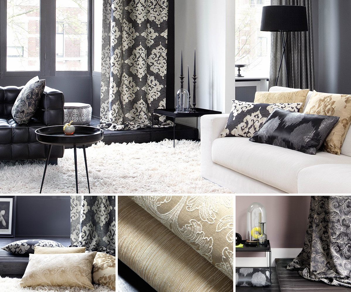 New collections - Mayfair