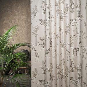 Serengeti - 4 designs